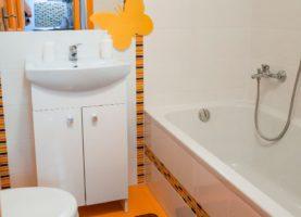 pokoj č.11,koupelna