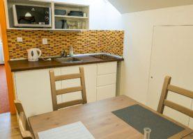 pokoj č.11,kuchyně
