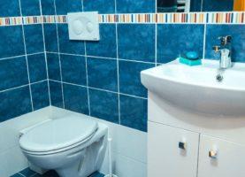 pokoj č.8,koupelna